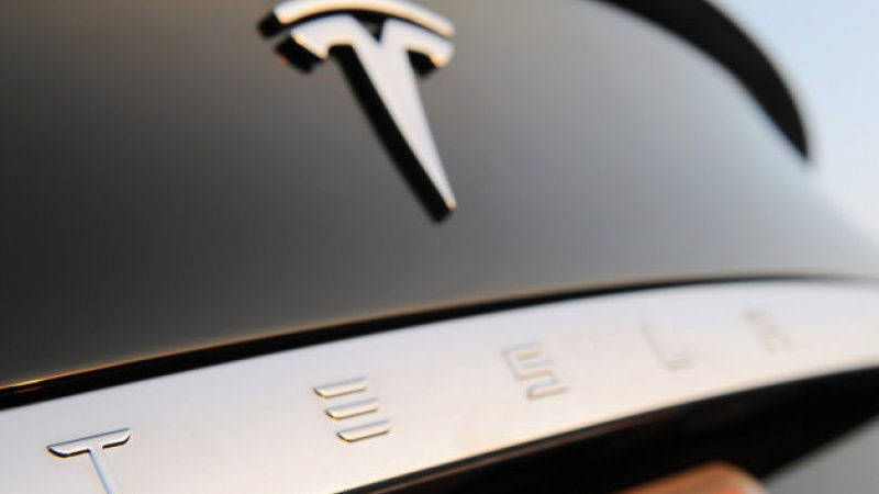 Tesla to supply 20 MW/80 MWh battery system for California grid